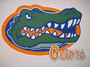 Gators logo