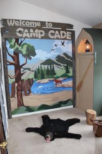 camp cade