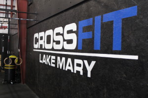 cross fit lake mary