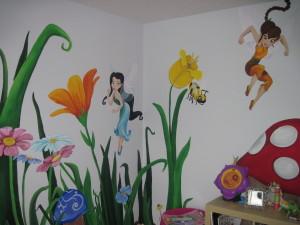 Fairy room1